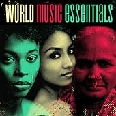 World Music Essentials by Various Artists