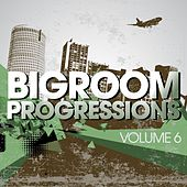 Bigroom Progressions, Vol. 6 by Various Artists