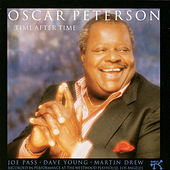 Time After Time by Oscar Peterson