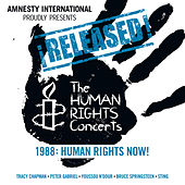 The Human Rights Concerts - Human Rights Now (Live) by Various Artists