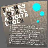 The Best of Xela Digital Vol.3 Mixed by Alex Aguilar by Various Artists