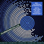 Clubsound//Deluxe - Volume Five by Various Artists