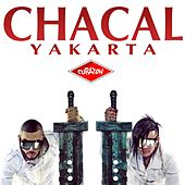 Cubaton presents Chacal Y Yakarta (The Compilacion) by Chacal y Yakarta