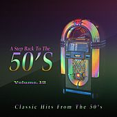 A Step Back to the 50s Vol. 12 by Various Artists