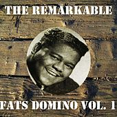 The Remarkable Fats Domino, Vol. 1 by Fats Domino
