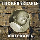The Remarkable Bud Powell by Bud Powell