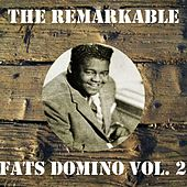 The Remarkable Fats Domino, Vol. 2 by Fats Domino