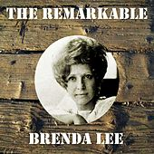 The Remarkable Brenda Lee by Brenda Lee