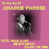 The Very Best of Charlie Parker by Charlie Parker