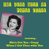 The Very Best of Patsy Cline by Patsy Cline