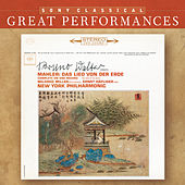 Mahler: Das Lied von der Erde [Great Performances] by New York Philharmonic