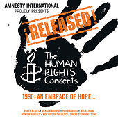 The Human Rights Concerts - An Embrace Of Hope by Various Artists