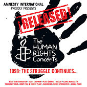 The Human Rights Concerts - The Struggle Continues by Various Artists