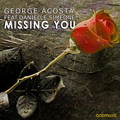 Missing You by George Acosta