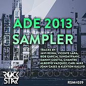 ADE 2013 Sampler by Various Artists