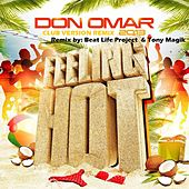 Feeling Hot (Club Version Remix) by Don Omar