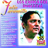 Los Éxitos del Inmortal Julio Jaramillo (20 Grandes Éxitos) by Julio Jaramillo