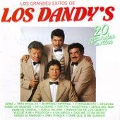 Los Grandes Éxitos de los Dandy's by Los Dandys