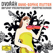 Dvorák by Anne-Sophie Mutter