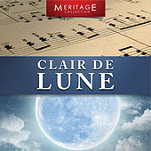 Meritage Classical: Claire de Lune by Various Artists