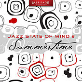 Meritage Jazz: Summertime, Vol. 6 by Various Artists