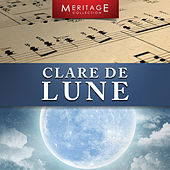 Meritage Classical: Clare de Lune by Various Artists