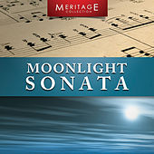 Meritage Classical: Moonlight Sonata by Various Artists
