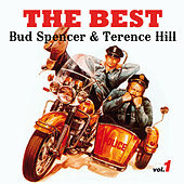 The Best - Vol. 1 - Bud Spencer & Terence Hill by Various Artists