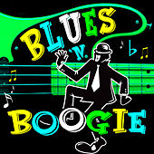 Blues 'n Boogie by Various Artists