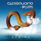 Rewind by Alex Gaudino