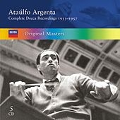 Ataulfo Argenta - Decca Recordings 1953/57 by Various Artists