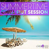 Summertime Chill Out Session by Various Artists