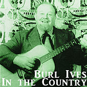Burl Ives by Burl Ives