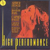 High Performence by Georges Bizet