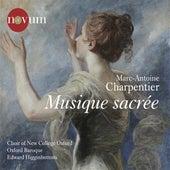 Charpentier: Musique sacrée von Various Artists
