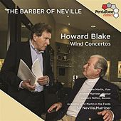 The Barber of Neville by Various Artists
