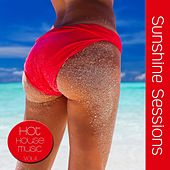 Sunshine Sessions, Vol. 4 (Hot House Music) by Various Artists