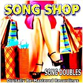 Song Shop - Song Doubles by Various Artists