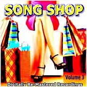 Song Shop - Volume 3 by Various Artists