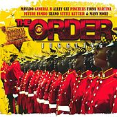 The Order Juggling by Various Artists