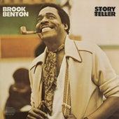 Story Teller by Brook Benton