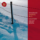 Shostakovich: Symphony No. 8 by Various Artists