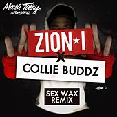 Sex Wax (Remix) - Single by Zion I