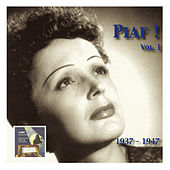 The Édith Piaf Collection Vol.1: The Early Career by Edith Piaf
