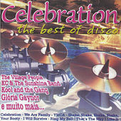 Celebration - The Best of Disco by Various Artists