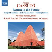 Álvaro Cassuto: Return to the Future by Various Artists