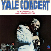 Yale Concert by Duke Ellington