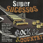 Super Sucessos - Rock In Roll & Country by Various Artists