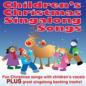 Children's Christmas Singalong Songs by Kidzone
