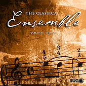 The Classical Ensemble, Vol. 3 by Various Artists